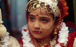 Bé gái 5 tuổi bị ép cưới để lấy may