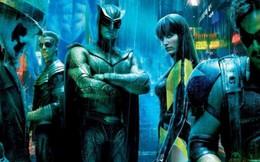 Phim truyền hình siêu anh hùng 'Watchmen' lên sóng HBO