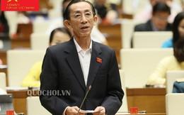ĐBQH: Cần phải làm cho người tiêu dùng 'ưa thích' dùng hàng hóa Việt Nam