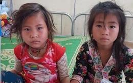 Cứu thành công 2 bé gái ăn nhầm hoa lá ngón ven đường