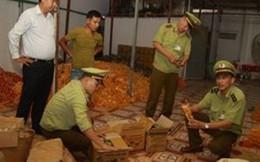 Tiêu hủy 45.000 cốc thạch rau câu Thiên Long Hải