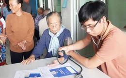 Đề xuất nâng mức hỗ trợ mua BHYT cho người cao tuổi