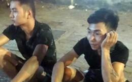 Bắt giữ và di lý 2 nghi phạm sát hại nam sinh lái xe Grab về Hà Nội