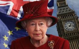 Nữ hoàng Elizabeth đệ nhị phê chuẩn luật Anh rút khỏi EU