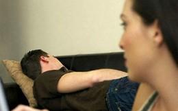 Sảy thai bị chồng vô tâm bỏ đói