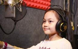 Bé Bào Ngư và nhóm Artista hát về nỗi đau chất độc da cam