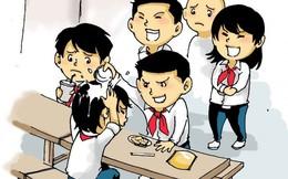 Học sinh đánh nhau có bị xử lý trách nhiệm không?