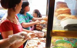 Thương hiệu Bánh mì Cô Điệp tiêu thụ 3.000 ổ mỗi ngày