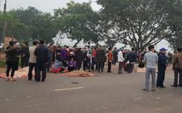 Vĩnh Phúc: Tai nạn thảm khốc, 7 người đi đưa đám tang bị tử vong