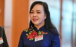 Bộ trưởng Nguyễn Thị Kim Tiến: 'Người kế nhiệm tôi hẳn cũng sẽ tâm huyết với nhiệm vụ'