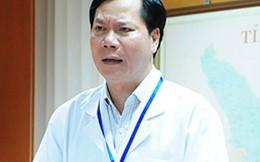 Nguyên Giám đốc Bệnh viện Đa khoa Hòa Bình về nước phục vụ điều tra