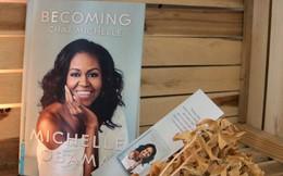 Hồi ký Michelle Obama chính thức phát hành tại Việt Nam
