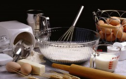 10 món đồ giá dưới 150.000 đồng dành cho người tập làm bánh