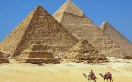 Cần có các biện pháp đảm bảo an toàn cho khách du lịch tại Ai Cập