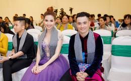 NTK Nhật Dũng và Lâm Lâm tài trợ trang phục cho cuộc thi 'Người đẹp Xứ Dừa 2019'