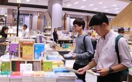 Chu du thành phố sách phong cách châu Âu đầu tiên tại Việt Nam