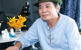 Nhạc sĩ Nguyễn Trọng Tạo qua đời vì ung thư phổi