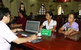Hội LHPNVN tiếp tục dẫn đầu về ủy thác cho vay vốn hộ nghèo