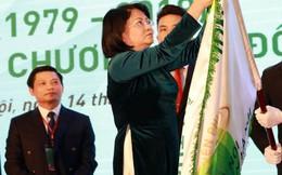 BV Phụ sản Hà Nội được tặng thưởng Huân chương Lao động hạng Nhất