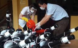 Lý do Việt Nam chưa thử nghiệm Vaccine phòng SXH