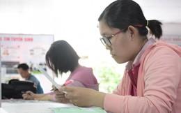 Bình Dương: Hỗ trợ việc làm cho lao động nữ trên 35 tuổi