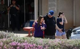 Xả súng ở siêu thị Mỹ: 20 người chết, 26 người bị thương