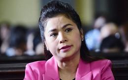 Vụ ly hôn của vợ chồng chủ cà phê Trung Nguyên: Tạm dừng phiên tòa