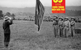 Chiến thắng Điện Biên Phủ khơi dậy khát vọng vươn lên của dân tộc