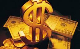 Giá vàng SJC đạt mức cao nhất trong 3 tuần qua