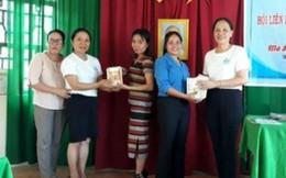 Thừa Thiên - Huế: Xây dựng văn hóa đọc từ 'Tủ sách cho em'