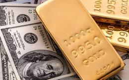 Sáng nay 5/11: Giá USD lao dốc, giá vàng SJC cao hơn vàng thế giới 1,93 triệu đồng/lượng