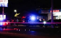 Xả súng ở Mỹ làm 2 trẻ em bị thương