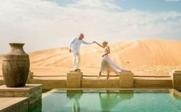 20 địa điểm chụp ảnh cưới lý tưởng nhất thế giới