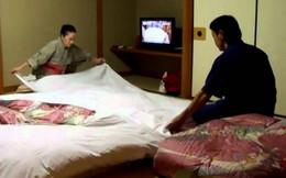 3 nguyên nhân vợ chồng Nhật ít ngủ chung giường
