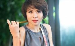 Khám phá phong cách thời trang châu Âu của Hương Trịnh