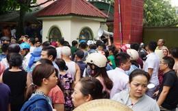 Nghệ An: Cháy trường mầm non khi có hơn 300 trẻ đang ngủ trưa