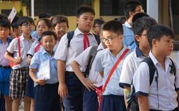 Sĩ tử Sài Gòn 1 'chọi' 8 vào lớp 6 trường chuyên Trần Đại Nghĩa