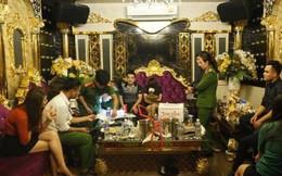 Sẽ xử lý nghiêm các cán bộ, viên chức trong 'bữa tiệc ma túy' ở Hương Khê