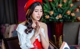 Quán quân The Voice Trần Ngọc Ánh ra MV về tình tay ba