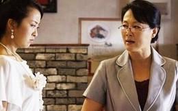Mẹ chồng khó chịu vì con dâu làm nghề massage
