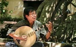 Nhạc sĩ Thao Giang: Xẩm phát triển từ tình yêu hồn nhiên của người trẻ