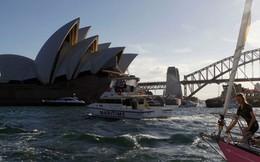 Lí do Úc trở thành thiên đường của triệu phú di cư