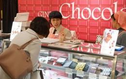 Phụ nữ Nhật phản đối 'chocolate nghĩa vụ' trong ngày Valentine