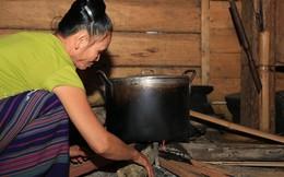 Nghệ An: Vận động người dân lòng hồ bản Vẽ về lại khu tái định cư
