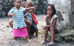 Nhức nhối nạn bắt cóc trẻ em đòi tiền chuộc ở Congo