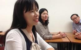Cô dâu Việt chia sẻ nỗi nhớ nhà ngày Tết