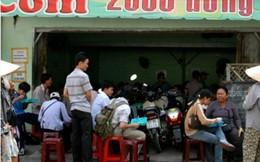 Người Sài Gòn nói về 'nhà giàu ăn cơm 2000'