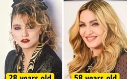14 ngôi sao ở tuổi trung niên sở hữu ngoại hình đẹp hơn thời đôi mươi