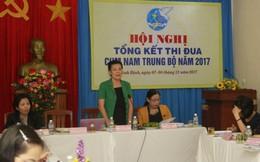 Chủ động lên tiếng, hành động kịp thời bảo vệ phụ nữ và trẻ em