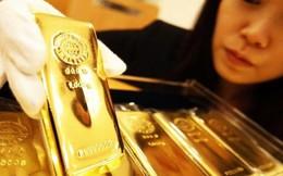 Vàng thế giới tăng phi mã, vàng trong nước vượt ngưỡng 40 triệu/lượng